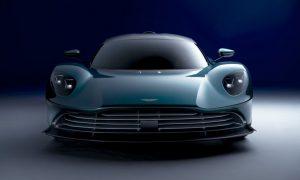 thumbnail Valhalla: Sensational hybrid supercar defines the mastery of driving