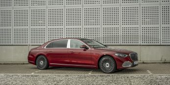 thumbnail Mercedes-Maybach S-Class UK pricing and specification revealed