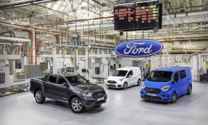 thumbnail Ford and MS-RT Strengthen Relationship with a New Facility at Ford Dagenham