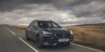 thumbnail CUPRA announces Leon and Formentor pricing and specification updates