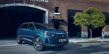 thumbnail Wagonex reveals five popular cars for summer staycations