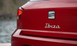thumbnail Updated SEAT Ibiza now open for order