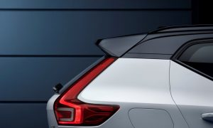 thumbnail Volvo Cars to take full ownership of its Chinese manufacturing and sales operations