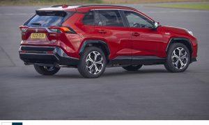 thumbnail Suzuki Hybrid – news in brief