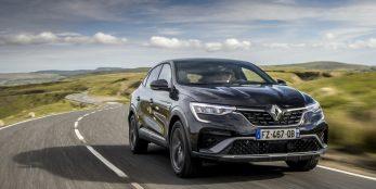 thumbnail All-New Renault Arkana Press Kit