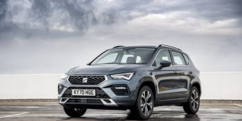 thumbnail SEAT Ateca and Tarraco receive 2022 model year specification and pricing revisions