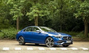 thumbnail Pricing and specification announced for new Mercedes-Benz C-Class Saloon and Estate