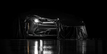thumbnail First production-ready Battista prepared for World Debut at Monterey Car Week
