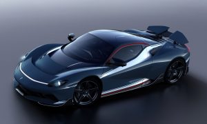 thumbnail New York City-inspired hyper GT showcases the bespoke process behind every Battista