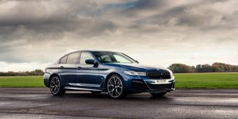 thumbnail BMW Points launches in the UK, rewarding plug-in hybrid customers for driving electric miles