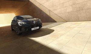 thumbnail Renault Clio Lutecia Limited Edition adds even more flair to iconic supermini range