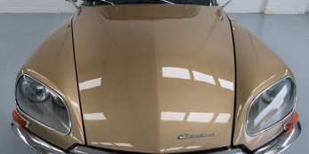thumbnail Electrogenic electrifies the iconic Citroen DS