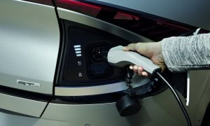 thumbnail Kia's EV6 reimagines the electric vehicle ownership experience