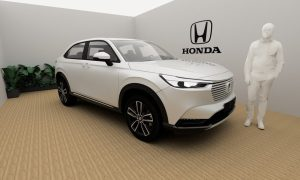thumbnail Honda launches virtual showroom experience for all-new HR-V Hybrid