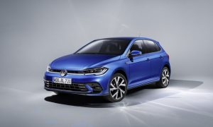 thumbnail Volkswagen Polo: enhanced supermini opens for order with new trim levels, a fresh look and big-car tech