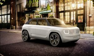 thumbnail A look ahead to entry-level electric mobility: world premiere of the ID. LIFE