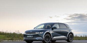 thumbnail Hyundai supports EV awareness through September