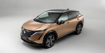 thumbnail Nissan goes fully electrified at Fully Charged Outside 2021