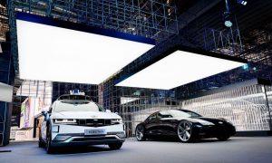 thumbnail Hyundai Motor Presents Carbon Neutral Commitment at IAA Mobility 2021